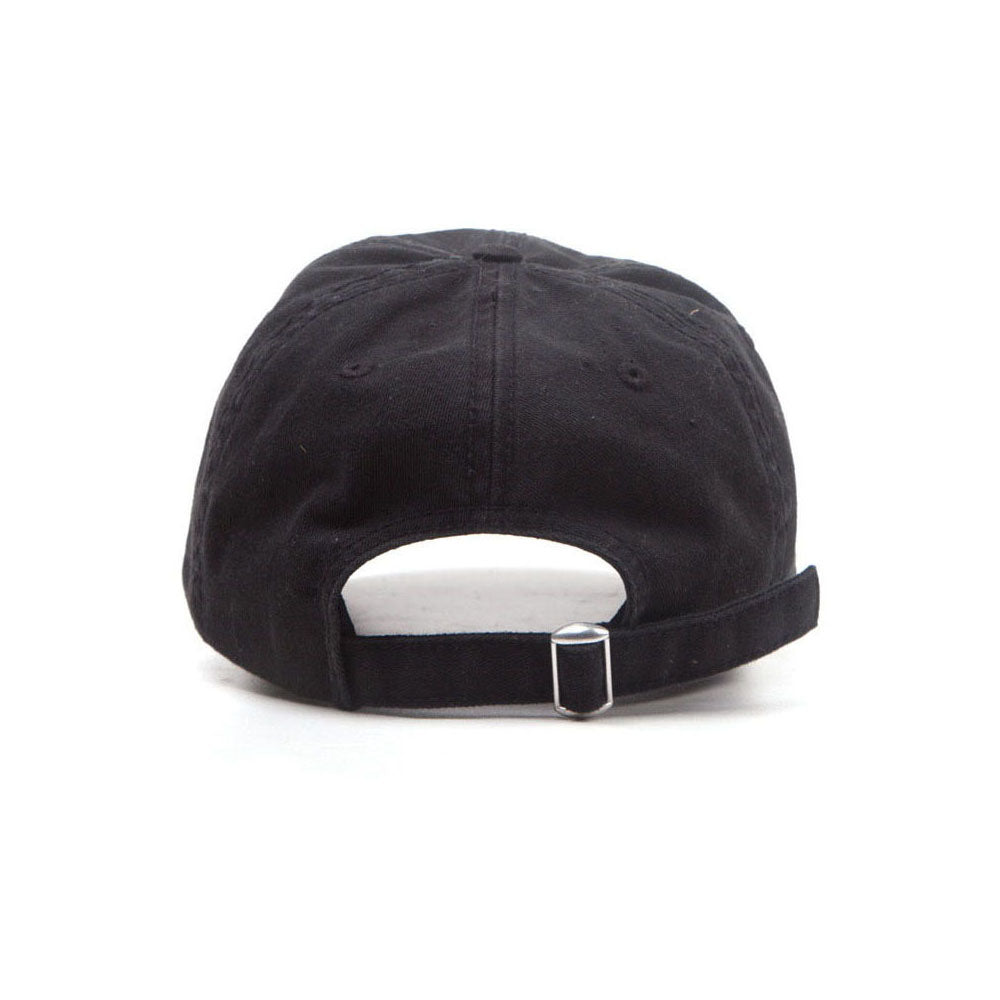 ATARI Logo Adjustable Cap, Black (BA122506ATA)