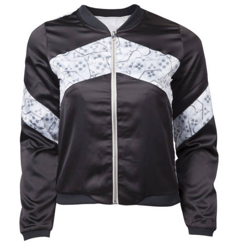 Playstation - Sublimation print, Female Jacket