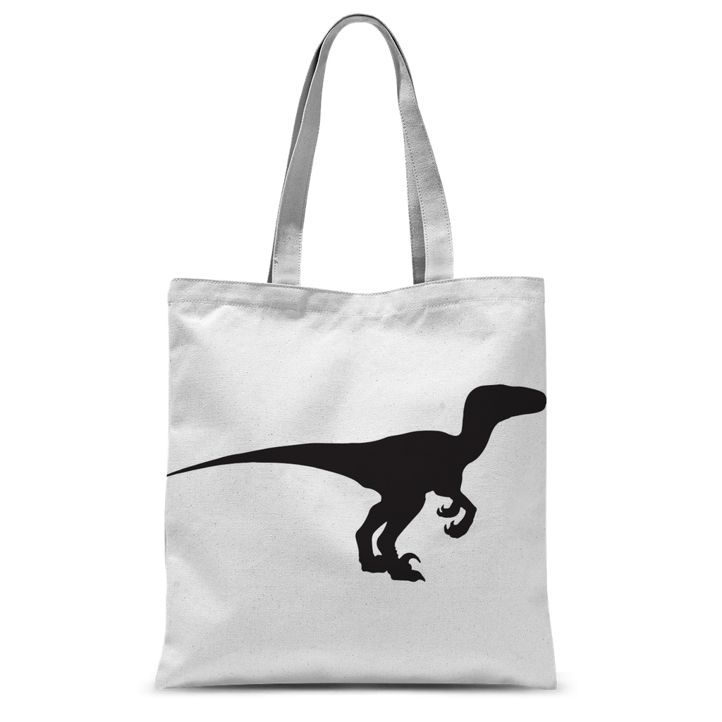 Clever Girl Tote Bag