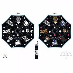 Star Wars Liquid Reactive Color Changing Umbrella