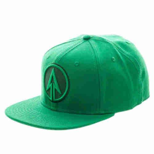 Arrow Logo Snapback