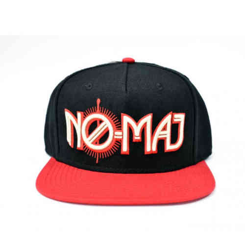 No Maj 3D Embroid - Snapback