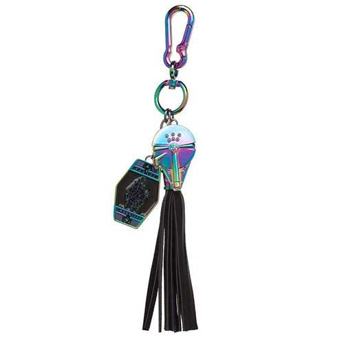 Star Wars  Millenium Falcon Keychain with Tassel