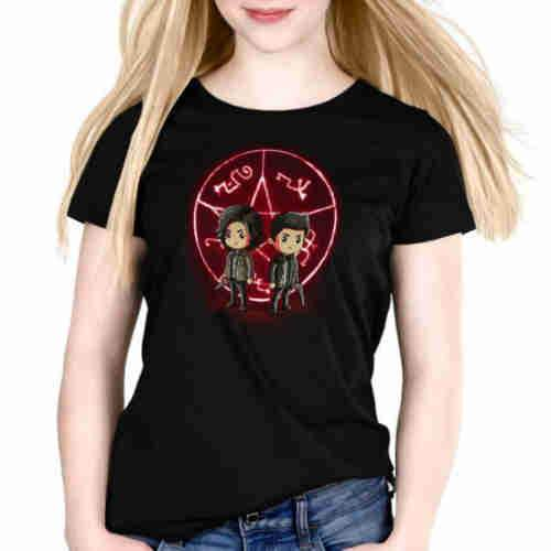 The Winchester Brothers - Tshirt