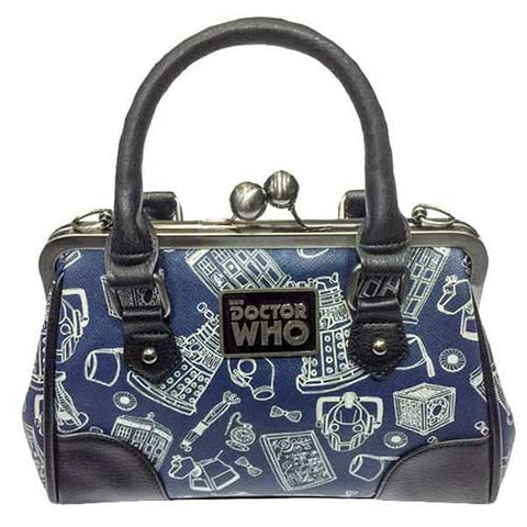 Death Star Cantine Crossbody Handbag