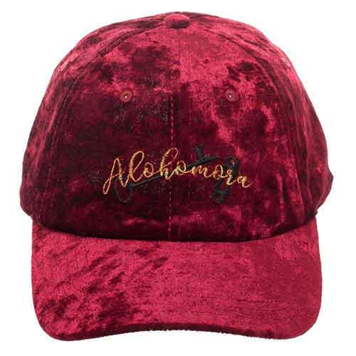 Harry Potter Felix Potion Velvet Cap