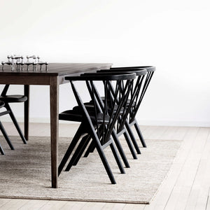 Sibast No 8 DINING - OAK