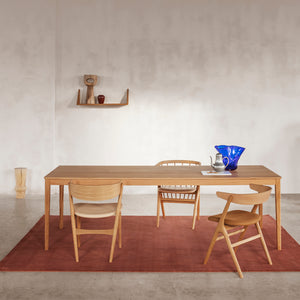 Sibast No 2 DINING TABLE