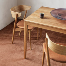 Sibast No 7 DINING - OAK