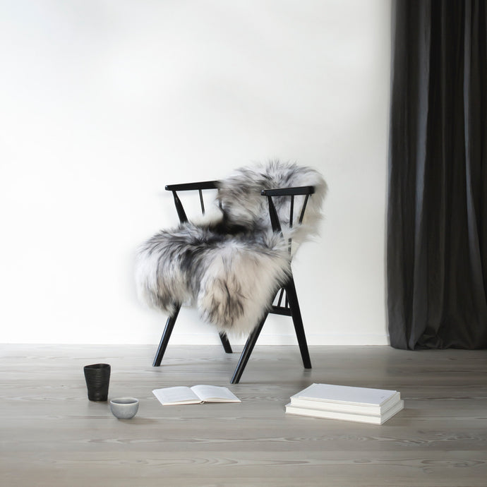 SIBAST No 8 BEECH - WITH A FREE ICELANDIC SHEEPSKIN INCLUDED FROM 1 NOVEMBER UNTIL 31 DECEMBER, 2020