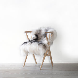 SIBAST No 8 OAK - WITH A FREE ICELANDIC SHEEPSKIN INCLUDED FROM 1 NOVEMBER UNTIL 31 DECEMBER, 2020