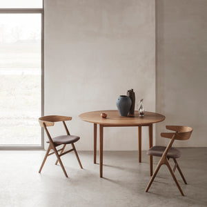 Sibast No 3 DINING TABLE