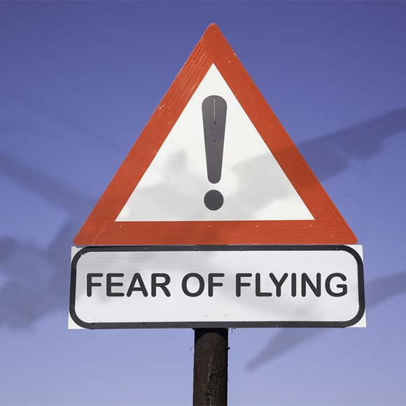 11 Tips to Overcome Your Fear of Flying