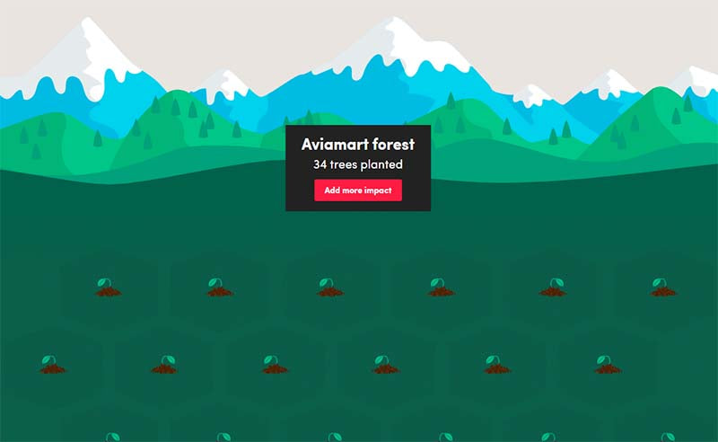 Aviamart Forest