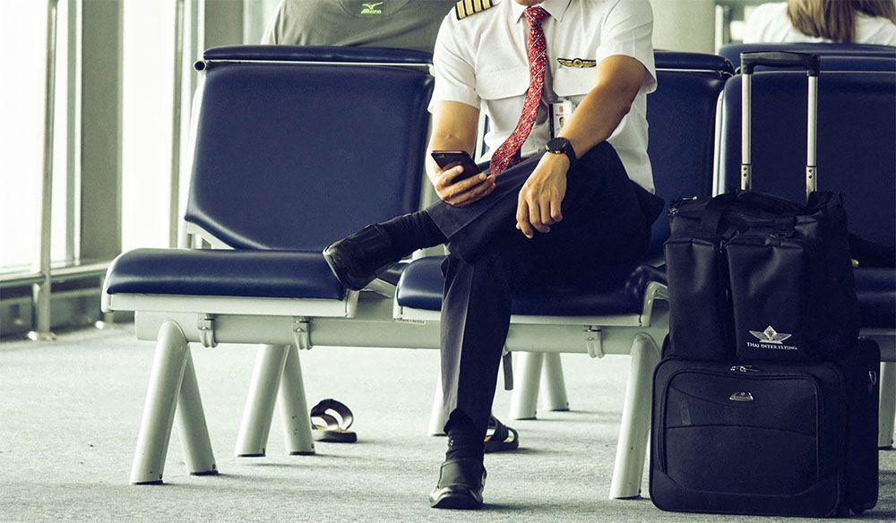 Must Have Mobile Apps for Airline Crew