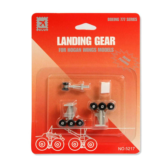 Hogan Wings B777 Replacement Landing Gear Set | 1/200 Scale | H5217R | Aviamart