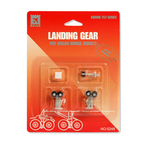Hogan Wings B757 Replacement Landing Gear Set | 1/200 Scale | H5248R | Aviamart