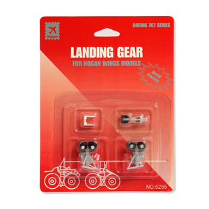 Hogan Wings B767 Replacement Landing Gear Set | 1/200 Scale | H5255R | Aviamart