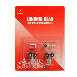 Hogan Wings A330 Replacement Landing Gear Set | 1/200 Scale | H5279R | Aviamart