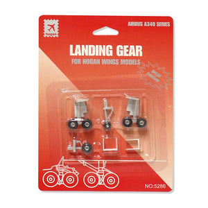 Hogan Wings A340-200/300 Replacement Landing Gear Set | 1/200 Scale | H5286R | Aviamart