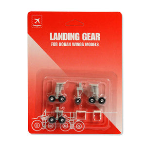 Hogan Wings A340-500/600 Replacement Landing Gear Set | 1/200 Scale | H5309R | Aviamart