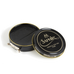 Saphir Medaille d'Or High Shine Shoe Wax Black