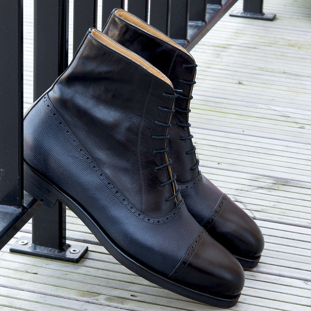 Vass Balmoral Boot Size 45G