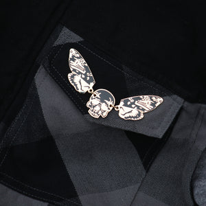 pocket moth pin