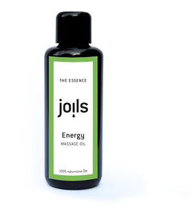 Massageöl ENERGY - Joils