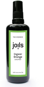 Airspray INGWER-ORANGE - Joils