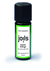 Wellnessmischung INGWER-ORANGE - Joils