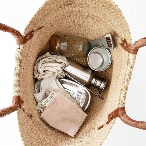 Eco Tip of the Week: 7 Simple Ways to go Zero Waste at Zero Cost