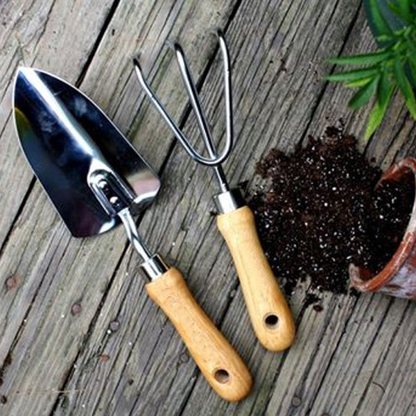 Eco Tip of the Week: Zero-Waste Gardening