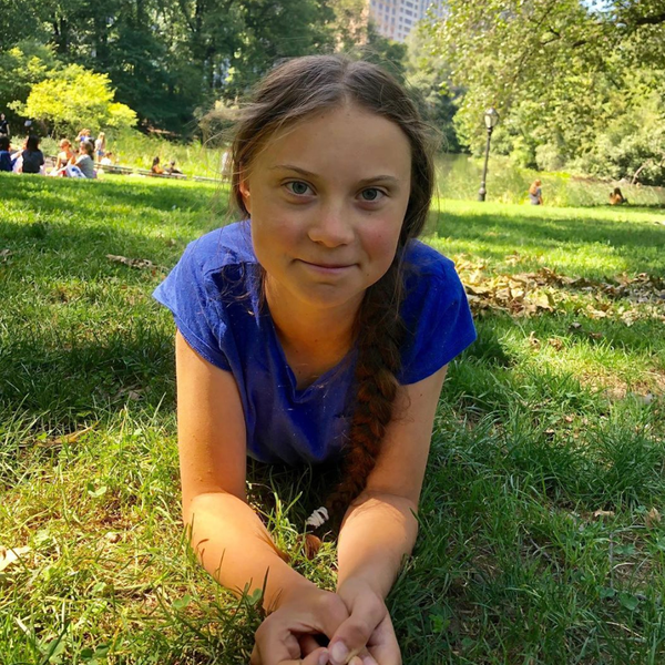 5 Reasons Why Greta Thunberg is an Eco-Hero