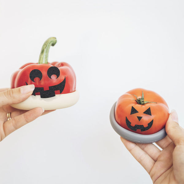 Eco-Friendly Halloween Ideas