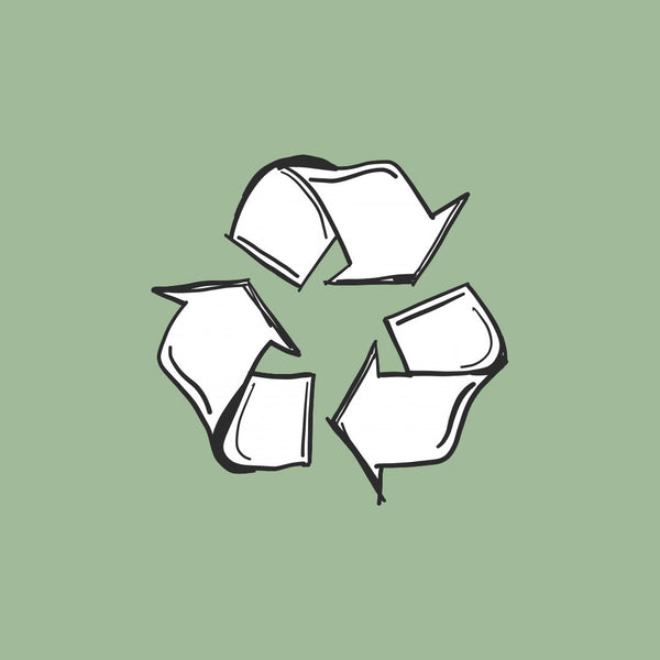 Eco Tip of the Week: Recycling Basics for the Home