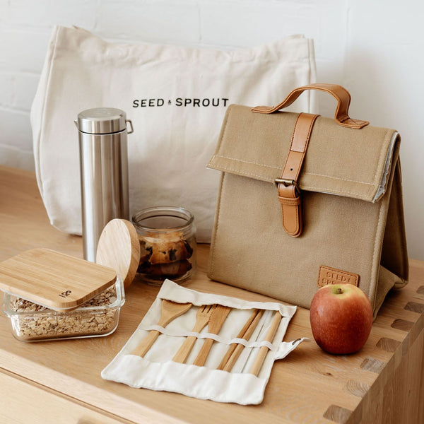 Seed & Sprout Lunchware