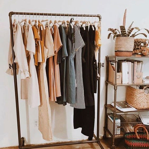 Eco Tip Of The Week A Guide To A Zero Waste Wardrobe And Secondhand S