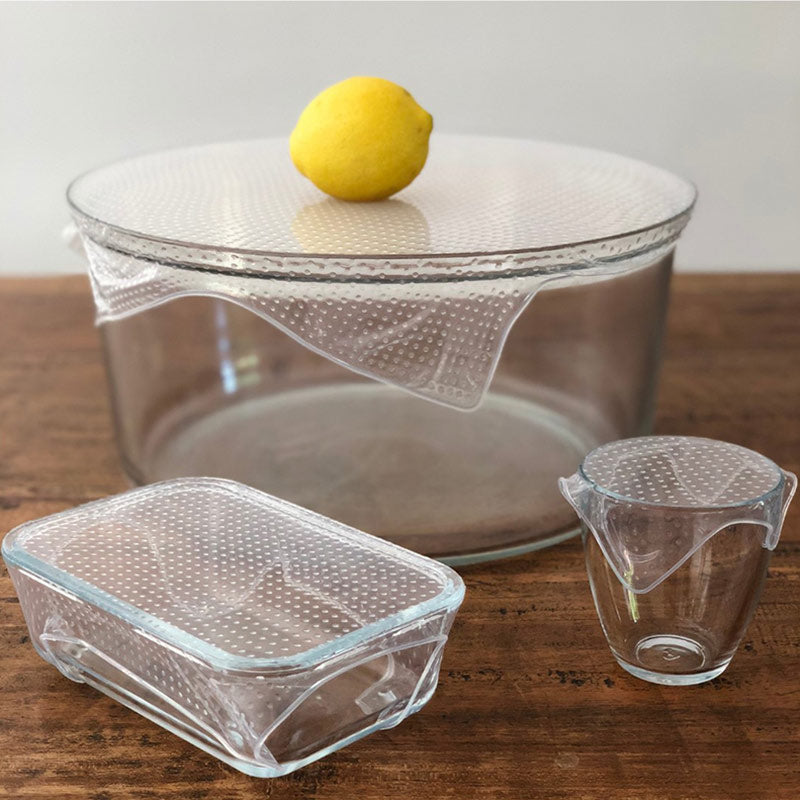 Eco plastic-free sustainable reusable zero waste