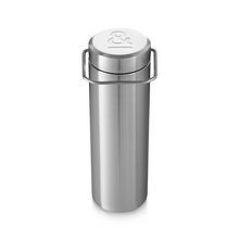 Back to Work Baby! Limited offer: FREE Insulated Flask Valued at $49!