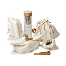 SAVE 45% The Tea Set