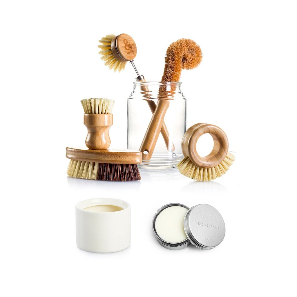 SAVE 35% Eco Luxe Kitchen
