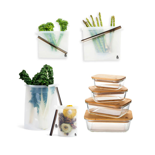 Save 20% Eco Pantry Starter Pack