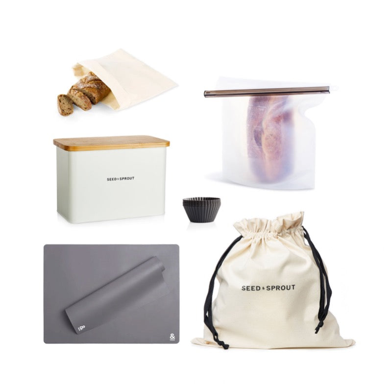 PRE-ORDER The Luxe Baking Gift Set (December)
