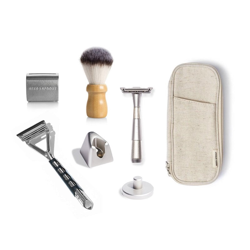 The Ultimate Shave Bundle
