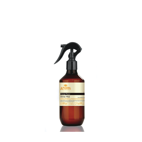 Angel Orange Flower Shine Mist - 200ml - Freshhair