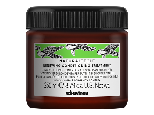 Davines Natural Tech Renewing Conditioner Treatment - 250ml - Freshhair
