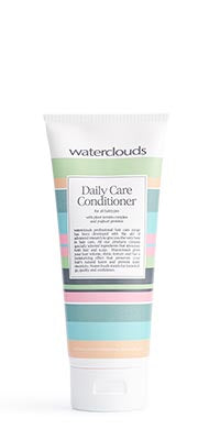 Waterclouds Daily Care Conditioner - 200ml - Freshhair