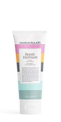 Waterclouds Repair Hairmask - 200ml - Freshhair