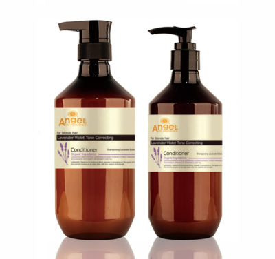 Angel Lavender Violet Tone Correcting Conditioner - 400/800ml - Freshhair